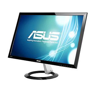Monitor VX238H 58,42 cm