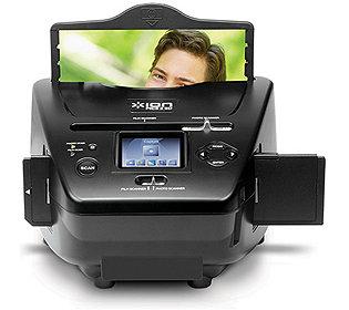 Scanner Pics2SD