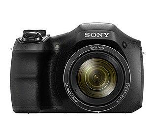 Bridge Kamera DSC-H100