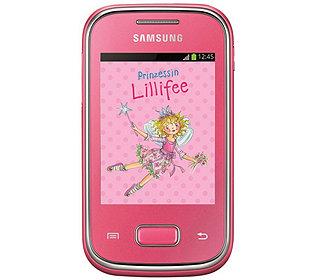 Galaxy Pocket Plus 7,11cm