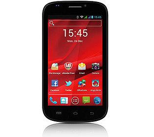 Smartphone PAP5000DUO