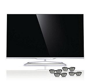 3-D-TV 119 cm EEK A+