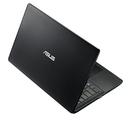 ASUS 39,6cm Notebook Core i3 Prozessor 500GB, 8GB RAM inkl. Anleitungs-DVD