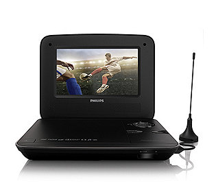 DVD-Player PD7015 tragbar
