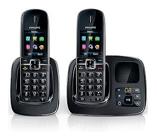 Schnurlostelefon CD4962B