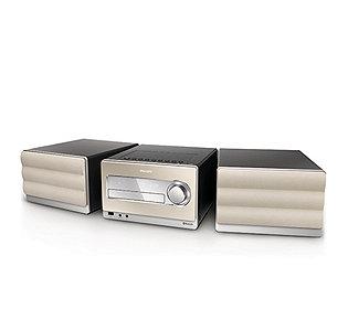 Mini Stereoanlage BTM5000