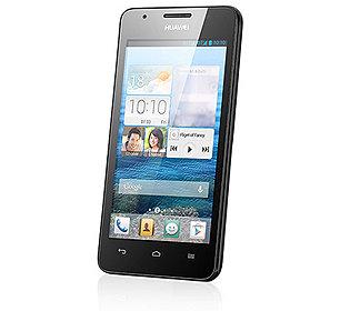 Smartphone G525
