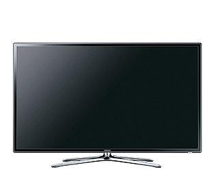 3D Smart LED-TV Full HD,