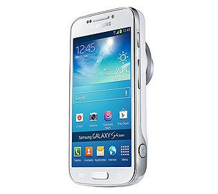 Galaxy S4 zoom 10,9 cm