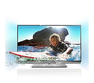 LED-TV 94 cm EEK A