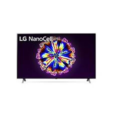 LG 139cm/55'' Smart TV 4K Ultra HD, HDR Alexa kompatibel 2.2 Soundsystem 55NANO906