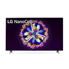 LG 164cm/65'' Smart TV 4K Ultra HD, HDR Alexa kompatibel 2.2 Soundsystem 65NANO906NA