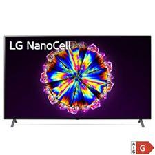 LG 189cm/75'' Smart TV 4K Ultra HD, HDR Alexa kompatibel 2.2 Soundsystem 75NANO906NA