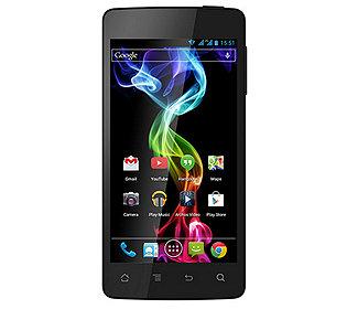 Smartphone 45 Platinum