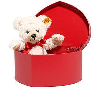 "Teddybär ""Sweetheart"""