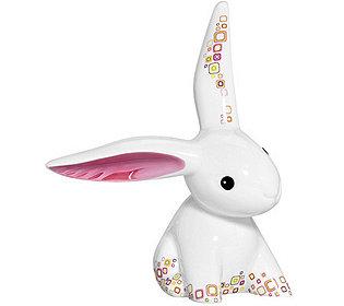 Bunny Figur Retro