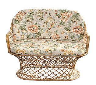 2-Sitzer-Sofa Auflage