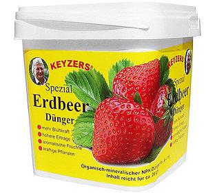 Erdbeerdünger 2,8 kg