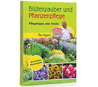 Gartenbuch 325 Seiten