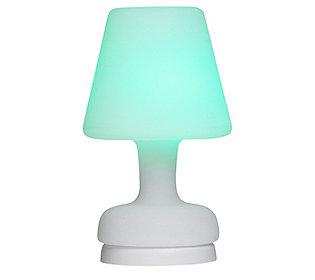 Tischlampe Wechsellicht