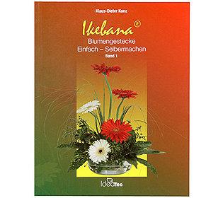 Ideenbuch Blumengestecke