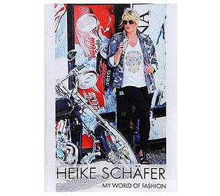 Fashion-Buch 80 Seiten