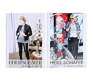 2 Bücher Textil-Design