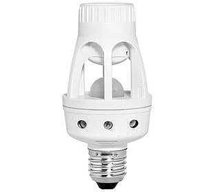 Lampe Bewegungsmelder