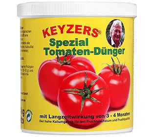 Spezial-Tomatendünger