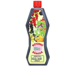 Bio-Dünger 500 ml