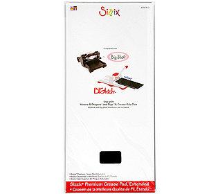 Abdeck-Stanzplatte XL