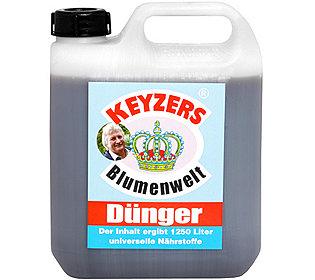 Universal-Dünger 2,5 l
