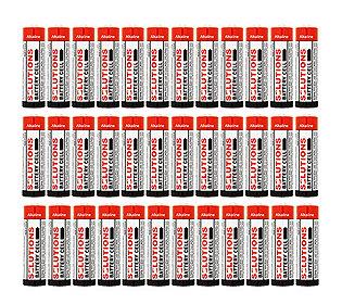 36 Batterien AA 1,5V