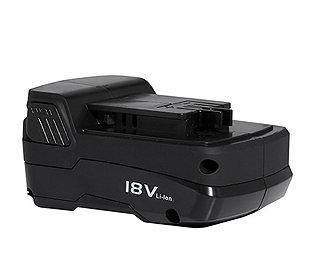 Ersatzakku 18 V Li-Ion