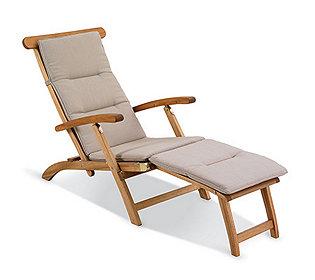 """Deckchair """"Chartwell"""""""