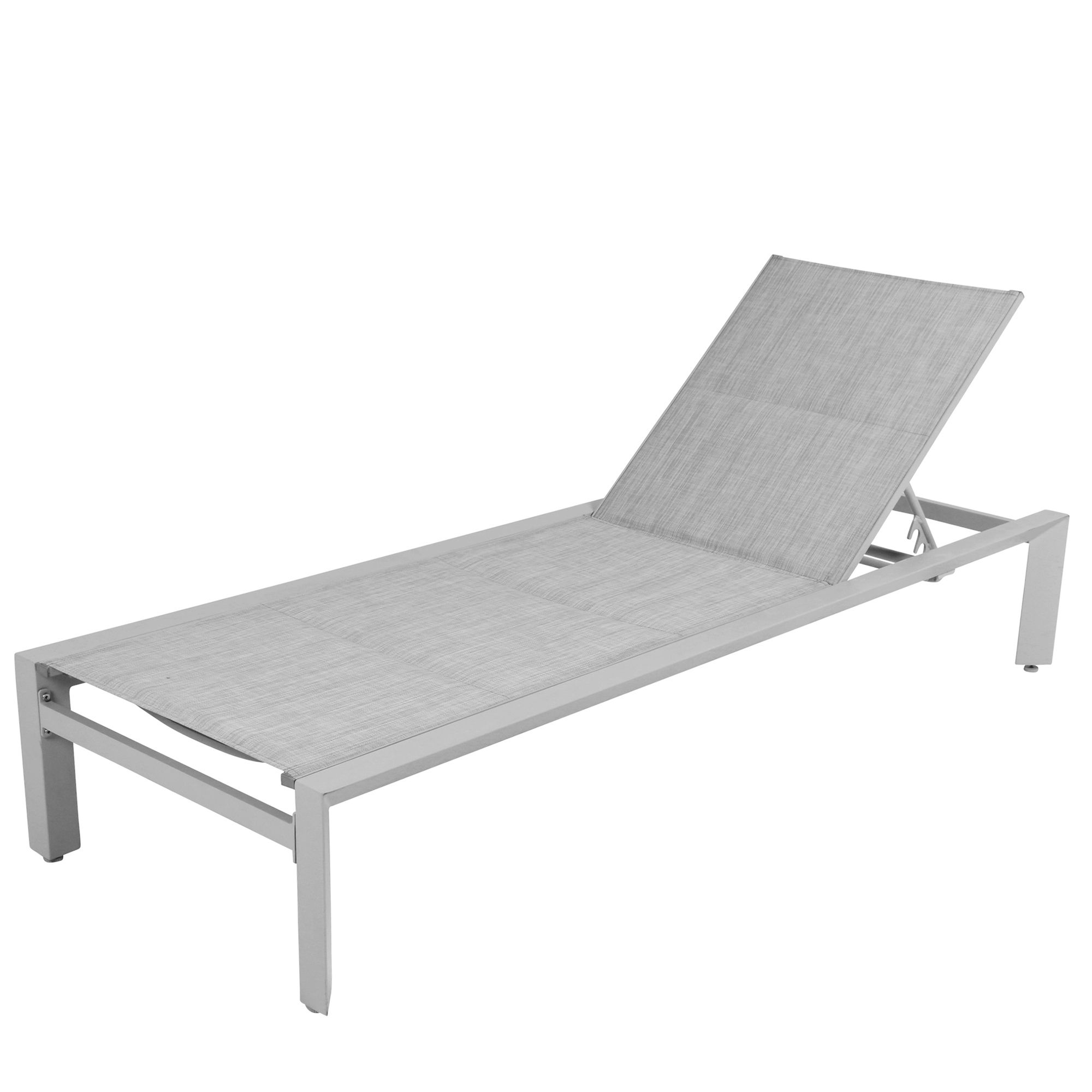Frisch Gartenmöbel Set Weiß Design