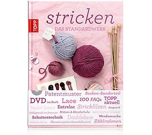 Kreativbuch Stricken Das