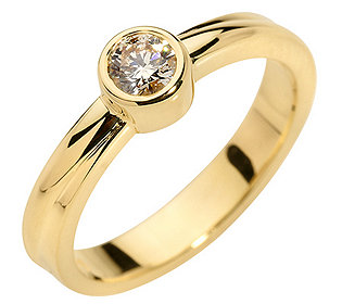 Ring Brillant