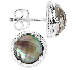 Ohrstecker Abalone