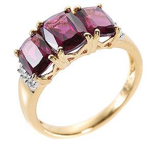 Ring Tocantin-Granat