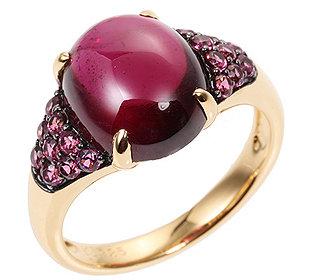 Ring 19 Tocantin-Granate