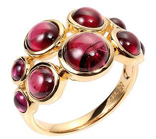 Ring 9 Tocantin-Granate