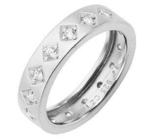 Ring 15 Steine