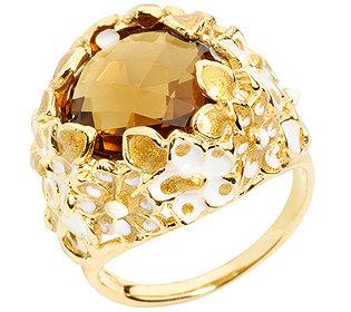 Blüten-Ring