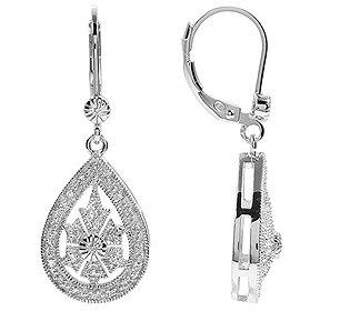 Ohrhänger 52 Diamanten