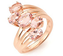 Ring Morganite - 641216