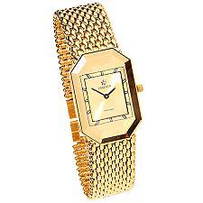 JOWISSA Scala Armbanduhr Milanaiseband Swiss Made