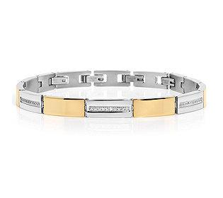 Armband 50 Zirkonia