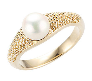 Ring Perle