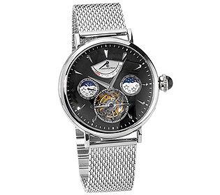 Tourbillon-Armbanduhr